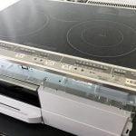 ビルトインコンロ 三菱 CS-KG32M 展示・型落ち・未使用品